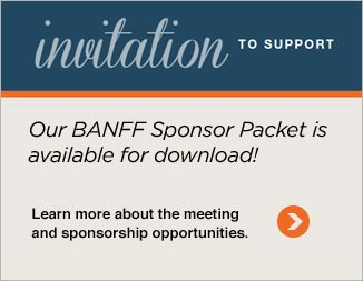 Support Banff Event