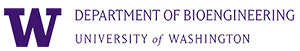 Dept of Bioengineering - University of Washington