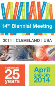 ISACB 14th Biennial Meeting